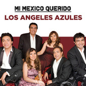 Thumbnail for the Los Angeles Azules - Mi Mexico Querido link, provided by host site