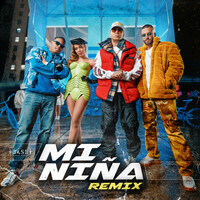 Thumbnail for the Wisin - Mi Niña (Remix) link, provided by host site