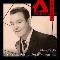 Thumbnail for the Alberto Castillo - Mi noche triste link, provided by host site