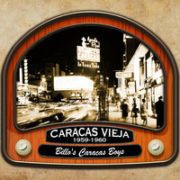 Thumbnail for the Carlos Diaz - Mi novia de naiguata link, provided by host site