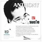 Image of Anthony Santos linking to their artist page due to link from them being at the top of the main table on this page