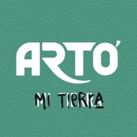 Image of Arto linking to their artist page due to link from them being at the top of the main table on this page
