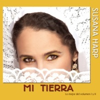 Thumbnail for the Susana Harp - Mi Tierra, Vol. 1 y 2 link, provided by host site