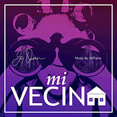 Thumbnail for the Ivy Queen - Mi Vecina link, provided by host site
