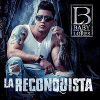 Thumbnail for the Baby Lores - Mi Vecina [Reggaeton Radio Edit] link, provided by host site