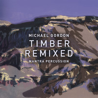 Thumbnail for the Michael Gordon - Michael Gordon: Timber Remixed link, provided by host site
