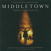 Thumbnail for the Debbie Wiseman - Middletown (Original Motion Picture Soundtrack) link, provided by host site