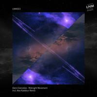 Thumbnail for the Alex Kaddour - Midnight Movement - Alex Kaddour City Mode Mix link, provided by host site