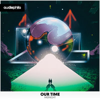 Thumbnail for the Our Time - Midnight - Original Mix link, provided by host site