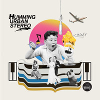 Thumbnail for the Humming Urban Stereo - Miel link, provided by host site