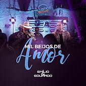 Thumbnail for the Emilio - Mil Beijos de Amor (Acústico de Luxo) (Ao Vivo) link, provided by host site