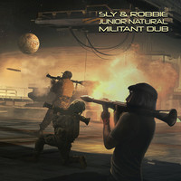 Thumbnail for the Sly & Robbie - Militant Dub link, provided by host site