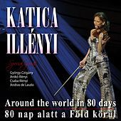 Image of Katica Illényi linking to their artist page due to link from them being at the top of the main table on this page
