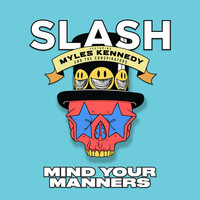 Thumbnail for the Slash - Mind Your Manners link, provided by host site