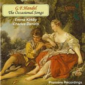 Thumbnail for the Adrian Butterfield - Minuet in G Minor, HWV 543 link, provided by host site