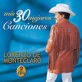 Thumbnail for the Lorenzo de Monteclaro - Mis 30 Mejores Canciones link, provided by host site