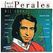 Image of José Luis Perales linking to their artist page due to link from them being at the top of the main table on this page