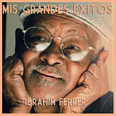 Thumbnail for the Ibrahim Ferrer - Mis grandes éxitos link, provided by host site
