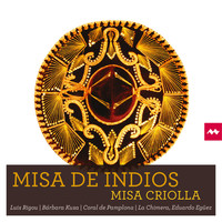 Thumbnail for the Ariel Ramírez - Misa Criolla: III. Credo link, provided by host site
