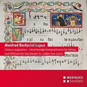 """Thumbnail for the David Munderloh - Missa """"In festo Beati Notkeri"""": Sequentia Sancti spiritus link, provided by host site"""