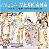 Thumbnail for the The Harp Consort - Missa Mexicana link, provided by host site