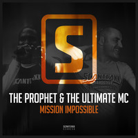 Thumbnail for the The Prophet - Mission Impossible link, provided by host site