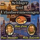 Thumbnail for the René Carol - Mit hundert Gitarren link, provided by host site