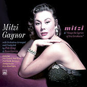 """Thumbnail for the Mitzi Gaynor - """"Mitzi"""" & """"Sings the Lyrics of IRA Gershwin"""" Plus """"Happy Anniversary"""" link, provided by host site"""