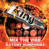 Thumbnail for the Tony Humphries - Mix the Vibe Tony Humphries - Continuous Mix link, provided by host site