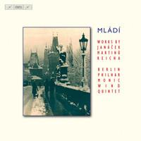 Thumbnail for the Leoš Janáček - Mladi (Youth Suite), JW VII/10: III. Allegro link, provided by host site