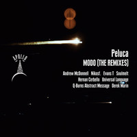 Thumbnail for the Peluca - Modo (The Remixes) link, provided by host site