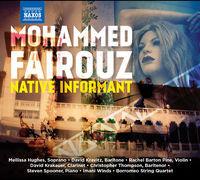 Thumbnail for the David Krakauer - Mohammed Fairouz: Native Informant link, provided by host site