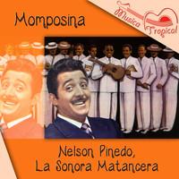 Thumbnail for the La Sonora Matancera - Momposina link, provided by host site