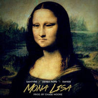 Thumbnail for the Sahtyre - Mona Lisa link, provided by host site