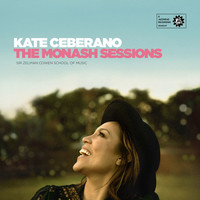 Thumbnail for the Monash Sessions - Monash Sessions: Kate Ceberano link, provided by host site