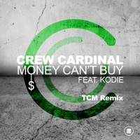 Thumbnail for the Crew Cardinal - Money Can't Buy [TCM Remix] link, provided by host site