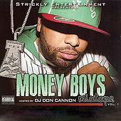 Thumbnail for the DJ Don Cannon - Money Clip link, provided by host site