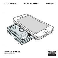 Thumbnail for the Lil Lonnie - Money Convo link, provided by host site