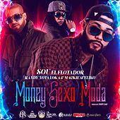 Thumbnail for the Sou El Flotador - Money, Sexo, Moda link, provided by host site