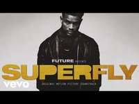 """Thumbnail for the Future - Money Train (Audio - From """"SUPERFLY"""") link, provided by host site"""