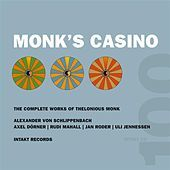 Thumbnail for the Alexander von Schlippenbach - Monk's Casino link, provided by host site