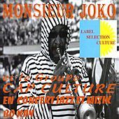 Thumbnail for the Joko - Monsieur Joko et le groupe Cap Culture (En concert Jazz et mizik bo kay) link, provided by host site
