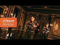 Thumbnail for the Monsta X - 몬스타엑스 (MONSTA X) - FANTASIA link, provided by host site