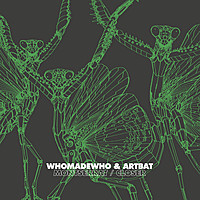 Thumbnail for the WhoMadeWho - Montserrat / Closer link, provided by host site