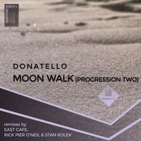 Thumbnail for the Donatello - Moon Walk (Progression Two) link, provided by host site