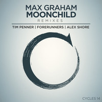 Thumbnail for the Max Graham - Moonchild (Remixes) link, provided by host site