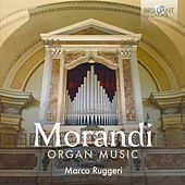 Thumbnail for the Marco Ruggeri - Morandi: Organ Music link, provided by host site
