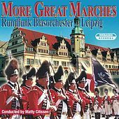 Thumbnail for the Rundfunk-Blasorchester Leipzig - More Great Marches link, provided by host site
