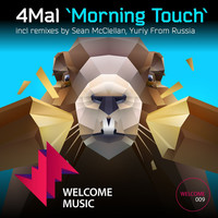 Thumbnail for the Sean McClellan - Morning Touch - Sean McClellan Dawn Light Remix link, provided by host site