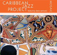 Thumbnail for the Caribbean Jazz Project - Mosaic link, provided by host site